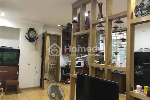 Bán gấp căn góc chung cư N3B Trung Hòa Nhân Chính – Lê Văn Lương, diện tích 76m2 giá 1,95 tỷ