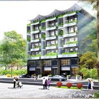 Tin nóng bỏng: Ra mắt dự án Diamond Premium Shophouse - Vị trí đẹp nhất cửa khẩu quốc tế Lào Cai