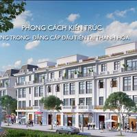 Bán sản phẩm tiểu khu Hoa Hồng - Vinhomes Star City