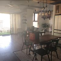 Bán căn hộ 3 phòng ngủ 112m2 chung cư D'. Le Pont D'or – Tân Hoàng Minh giá 6.1 tỷ full đồ