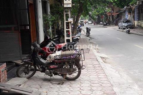 Bán gấp nhà mặt phố Nguyễn Viết Xuân, 74m2 vị trí cực đắc địa Quận Hà Đông