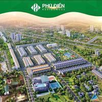 Chính thức mở bán dự án Phú Điền Residences Quảng Ngãi, mặt tiền Nguyễn Công Phương, gần cao tốc ĐN