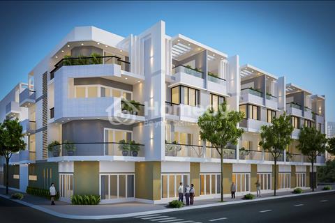 Siêu dự án đô thị City Gate 3 của chủ đầu tư dự án NBB
