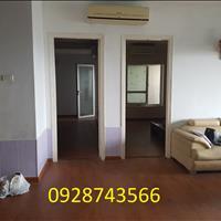 Mình cần bán căn hộ 114m2 ở khu đô thị Văn Khê giá 1 tỷ 700 triệu