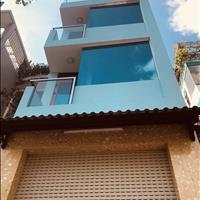 Còn 3 phòng trống căn hộ đầy đủ nội thất mới xây mặt tiền đường Võ Văn Kiệt, Quận 1
