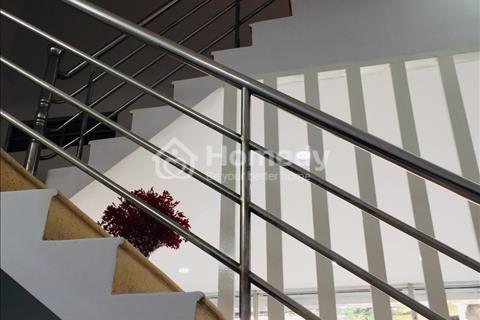 Nhà mặt tiền Nguyễn Thái Bình, 5,5x9,7m, bề ngang đáng giá, sinh lợi
