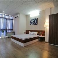 Căn hộ 2 phòng ngủ, 100m2, gần Big C quận 7, full nội thất, bao rộng, mới