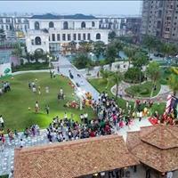 Hàng trăm khách hàng đã tham gia vào buổi ra mắt dự án khu đô thị Bella Villa