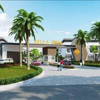 Biệt thự Villa đạt chuẩn 5 sao mặt tiền đường Tỉnh lộ 824