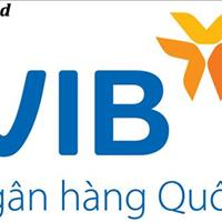 Ngân hàng quốc tế thanh lý 19 nền đất thổ cư 100%, sổ hồng riêng, 686 triệu/nền