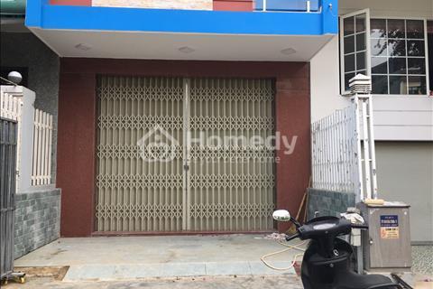 Cho thuê nhà mới xây đường Lê Thanh Nghị, gần Tố Hữu