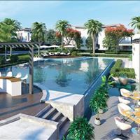 Cần bán 3 căn biệt thự lô góc dự án Bella Villa - chủ đầu tư Trần Anh Group tiện kinh doanh