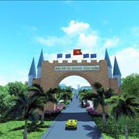 Seaway Bình Châu - Đất nền ven biển Resort giáp Hồ Tràm ven biển