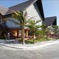 Đất nền biệt thự Bình Châu Green Garden Villa chỉ 6,5 triệu/m2