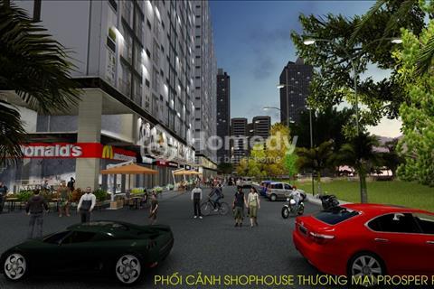Cần sang gấp mặt bằng kinh doanh Shophouse, 4.2 tỷ, 106m2