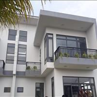 Biệt thự căn góc 2 mặt tiền tỉnh lộ 824, 15x20m, sổ hồng riêng, giá 2,5 tỷ