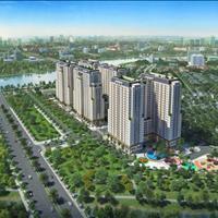 Căn hộ quận 8 Dream Home Riverside chỉ 1,2 tỷ/căn 2 phòng ngủ, 2 WC