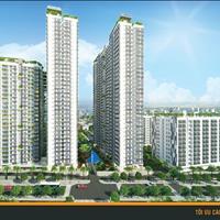 Bán gấp căn hộ The Western Capital 4 mặt tiền trung tâm quận 6, 2 phòng ngủ, giá 1.5 tỷ