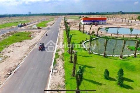 Đón đầu cầu Cát Lái, đất nền trung tâm hành chính Nhơn Trạch, Mega City 2 mở bán đợt cuối