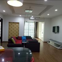 Bán cắt lỗ căn hộ 3 phòng ngủ tòa T11, tầng trung, ban công đông nam, 106.5m² nhà rất đẹp và mới