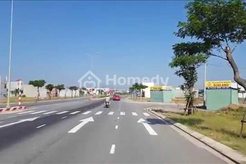 Đất mặt tiền Bình Sơn đường 32m, Long Thành gần sân bay Long Thành, sổ riêng, sang tên trong ngày
