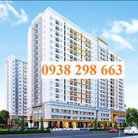 Cần bán căn hộ Moonlight Park View Bình Tân, 2 PN, chỉ 2.35 tỷ, ở ngay, giá rẻ hơn thị trường