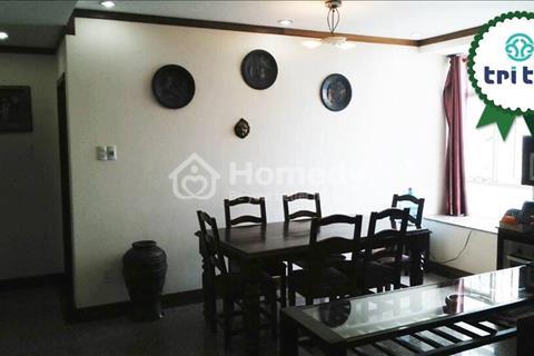 Bán Duplex tầng 24, 25 chung cư Hoàng Anh An Tiến, gần Phú Mỹ Hưng, 3 phòng ngủ