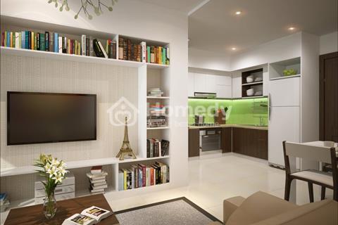 Bán lỗ căn hộ 65m2 view đẹp mặt tiền Tô Ký Quận 12