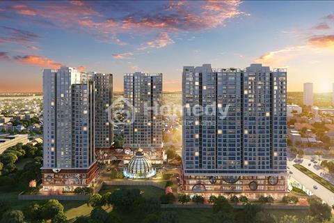 Bán căn hộ 2 phòng ngủ tòa Asahi chung cư Hinode City 201 Minh Khai