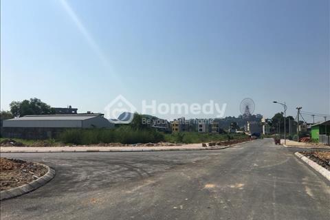 Bán đất Hà Khánh A mở rộng diện tích biệt thự 240m2 nhìn thẳng ra biển - Cách hầm xuyên biển 2km