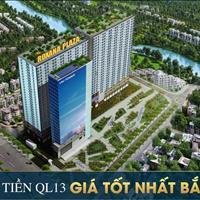 Roxana Plaza mặt tiền QL13, chính chủ bán gấp căn hộ 65m2, 3 PN, 2 wc, 1,29 tỷ