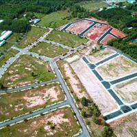 Bán đất nền thổ cư 100%, sổ hồng riêng 2017 tại huyện Long Thành, Đồng Nai