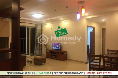 Chính chủ cần cho thuê 2 phòng ngủ, đầy đủ nội thất căn hộ Hưng Phát 1 - chỉ 9 triệu/tháng