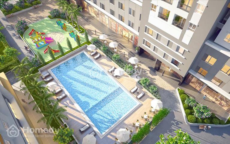 Cần bán căn hộ Moonlight Park View Bình Tân, 2 phòng ngủ, chỉ 2.5 tỷ, nhà đẹp ở ngay, bao sang tên