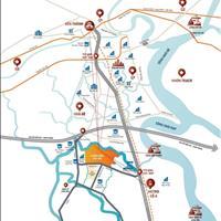 Nhận giữ chỗ Millennia City - Long Hậu vị trí đẹp và chiết khấu 3.5%