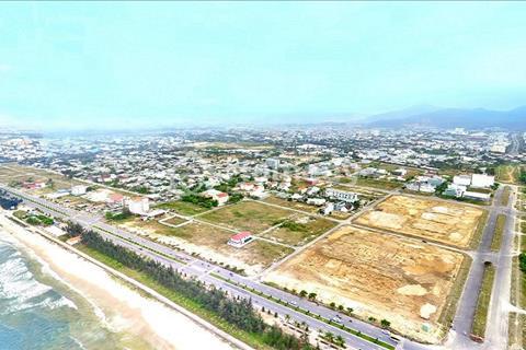 Hot, công bố mở bán khu đô thị thành phố biển - sổ hồng riêng - chỉ 559 triệu/nền
