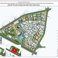 Fairy Town - Vincom trục quy hoạch trọng điểm của thành phố