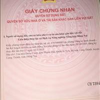 Đất nền sổ hồng Long Hưng, thành phố Biên Hoà, giá 1,5 tỷ chính chủ