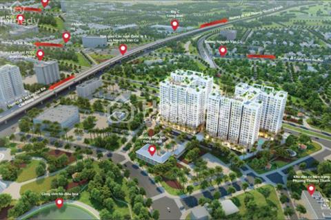 Mở bán quỹ căn đẹp dự án Hà Nội Homeland ngay đường Nguyễn Văn Cừ, giá tốt, nhiều ưu đãi