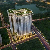Sunshine Garden căn hộ full nội thất cao cấp giá chỉ từ 1,5 tỷ