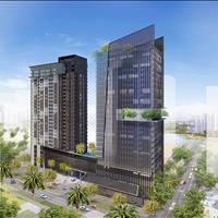 Bán căn hộ Penthouse cao ốc Điện Biên Phủ - vị trí kim cương tại Bình Thạnh