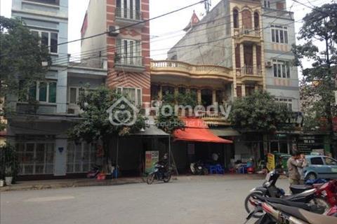 Bán nhà liền kề Văn Quán Hà Đông 72m2 x 4 tầng, mặt tiền 4,5m