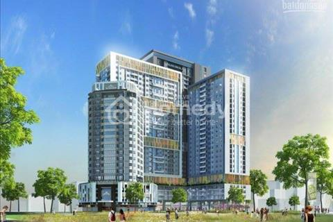 ( Trực tiếp chủ đầu tư NDN ) Nhận giữ chỗ dự án căn hộ Monarchy Block B1,2,3 dự kiến tháng 11/2018