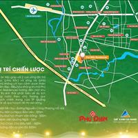 Mở bán giai đoạn 1 dự án Phú Điền Residences Quảng Ngãi, giá cực tốt từ chủ đầu tư