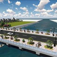 Hoàng Huy Riverside Sông Cấm nơi ở tiềm năng, vị trí vàng trung tâm thành phố, trực tiếp chủ đầu tư