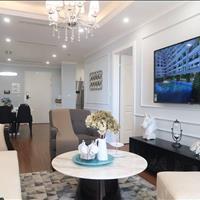 Chung cư cao cấp 6 sao Sunshine Garden - nhận đặt cọc căn hộ tòa G1, G2 và G3, từ 1.5 tỷ