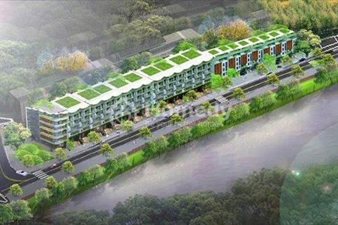 Đất nền phân lô cửa khẩu quốc tế Lào Cai, Tiện ích 3 trong 1 Ở - Kinh doanh – Cho thuê