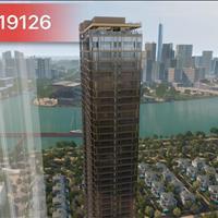 Đầu tư cho thuê căn hộ siêu sang 5 sao The Centennial – Alpha Ba Son Quận 1