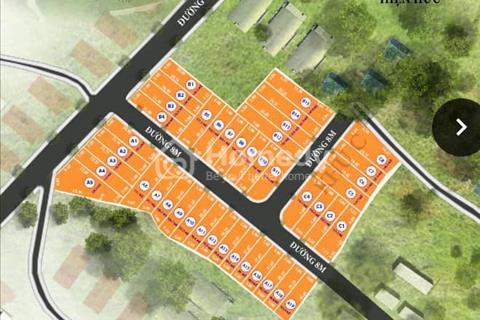 Chính chủ cần bán 4 lô đất nền thổ cư 100% sổ hồng riêng ra sổ ngay, trung tâm hành chính Long Điền