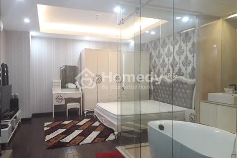 Chuyên cho thuê căn hộ cao cấp Lapaz Tower tầng cao với đầy đủ tiện nghi